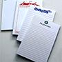 Paper Pads Printing