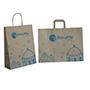 Kraft Paper Bag Printing