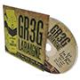CD Jacket Printing