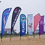 Beach Flag Printing