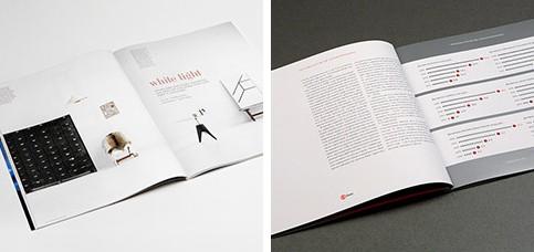 宣传画册设计的要点-上海印刷公司?